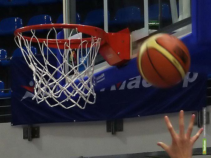 Баскетболисты из Тамбова провели последние «домашки»