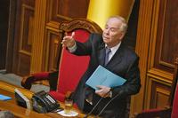 Спикер Рады подал в отставку. Где Янукович — до сих пор неизвестно