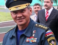 Сергей Шойгу заявил о развитии «добровольного МЧС»