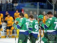 Старт чемпионата КХЛ перенесен на 12 сентября