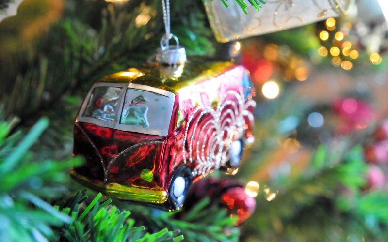 После рождественской службы тамбовчане смогут поехать домой на автобусе