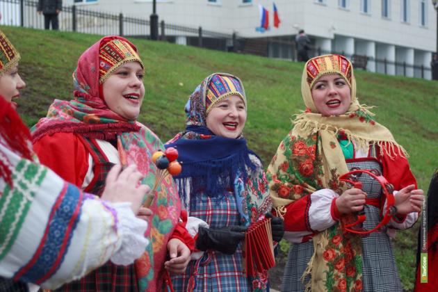 День народного единства тамбовчане отметят с особым размахом