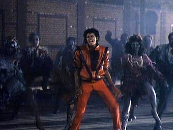 Названы лучшие видеоклипы последних тридцати лет