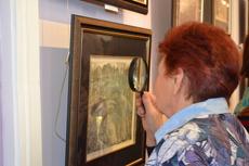 В Тамбов привезут свои картины художники со всего ЦФО