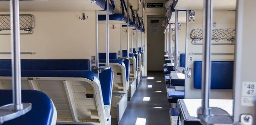 Тамбовские заключённые шьют диваны для поездов РЖД