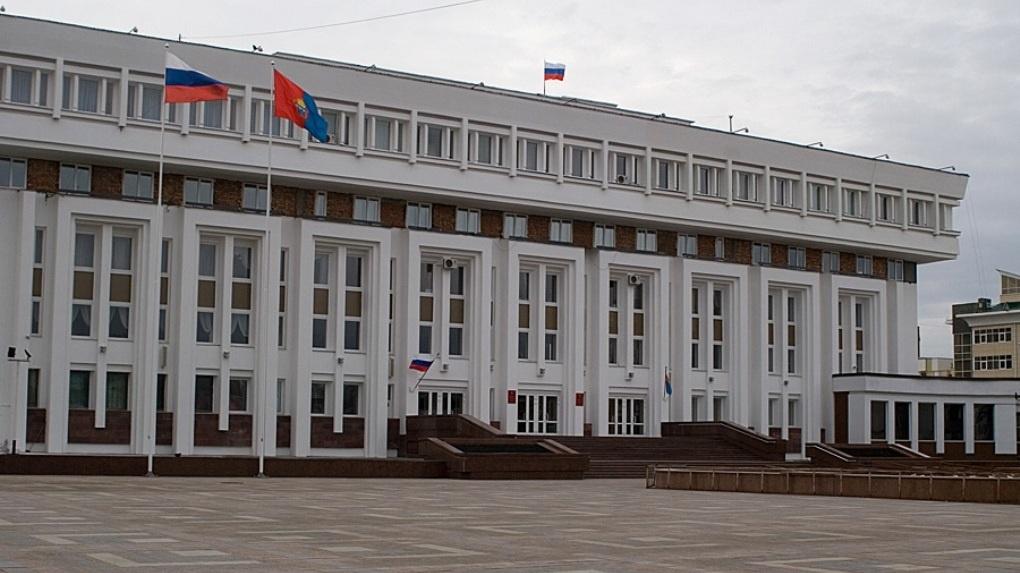 В качестве поощрения правительство РФ выделило Тамбовщине более 187 млн рублей