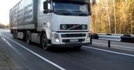 По территории Тамбовской области запретят ездить тяжелым автомобилям