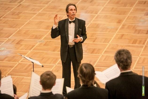 Камерный хор имени Рахманинова даст зарубежные концерты