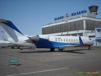 Тамбовский аэропорт в новом году поменяет «коней на переправе»