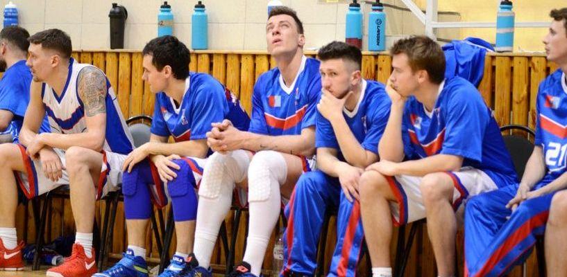 Во второй игре финального тура БК «Тамбов» потерпел поражение
