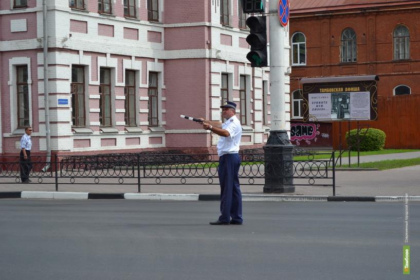 В День спорта дороги у «Кристалла» станут пешеходными