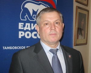 Виктор Кидяев займет в Госдуме пост председателя комитета