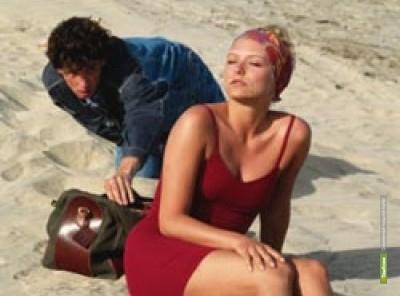 На пляжах Тамбощины завелись воришки