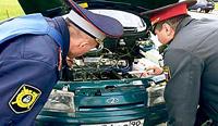 ГИБДД надеется упростить постановку авто на учет до 1 августа