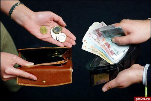 У тамбовских чиновников самая маленькая зарплата в Черноземье