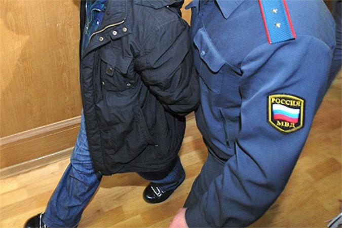 Тамбовчанин украл кошелёк у попутчицы в электричке