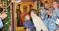 В Мичуринск привезут чудотворную икону