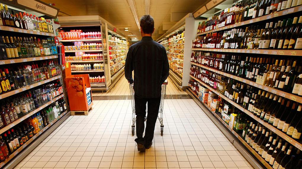 Алкогольное перекрытие: 1 мая в Тамбовской области ограничат продажу спиртного