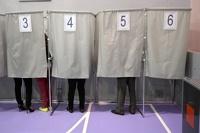 Соцопрос: россияне предпочитают ходить на выборы, а не на митинги