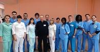 Студенты-медики из ТГУ отличились на олимпиаде по хирургии