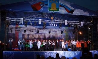 На День города тамбовчан ждет насыщенная программа