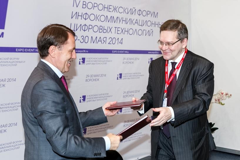 Tele2 инвестирует в развитие сети в Воронежской области более 400 миллионов рублей