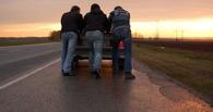 Тамбовские полицейские помешали угонщикам
