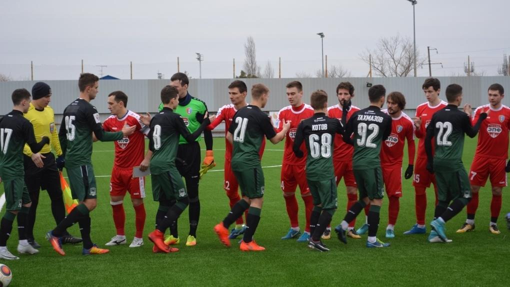 Соскучились по футболу? Игры ФК «Тамбов» на Кубке ФНЛ покажут в прямом эфире