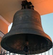 Тамбовский колокол войдет в тройку самых больших в мире
