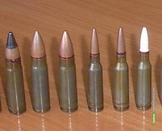 Тамбовчанин незаконно хранил патроны к автомату Калашникова