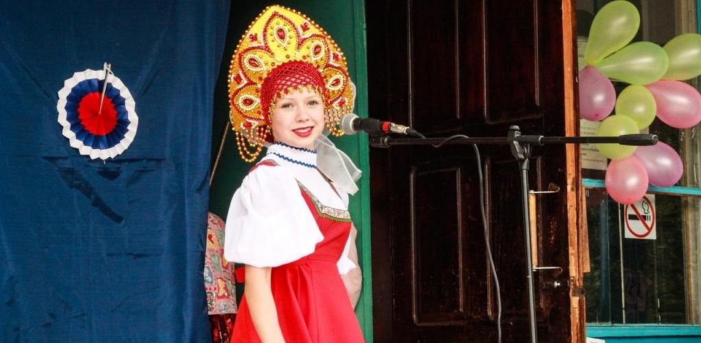 Тамбовчан приглашают на III молодёжный фестиваль русских народных забав