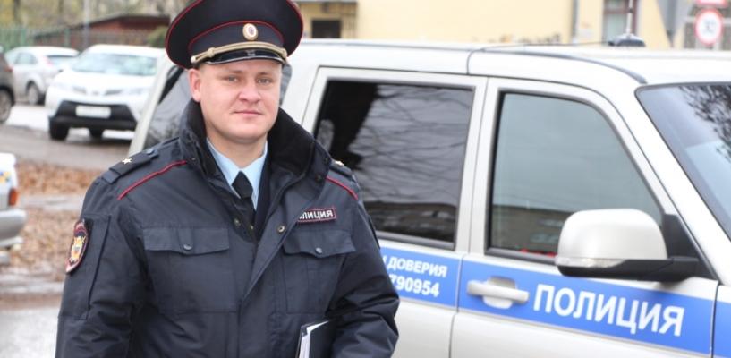 Финальное голосование: тамбовский участковый борется за звание лучшего в России