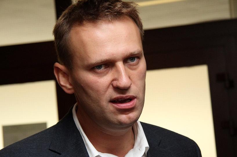 Навальный подал в суд на Роскомнадзор из-за отказа зарегистрировать его СМИ