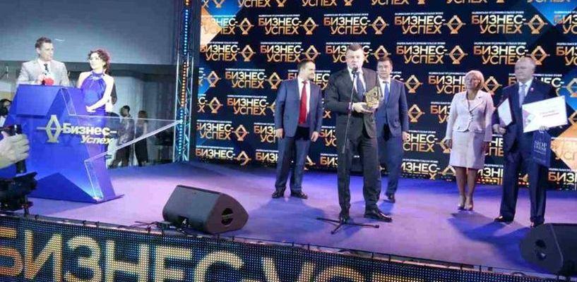 Котовск выиграл «Золотой домкрат»