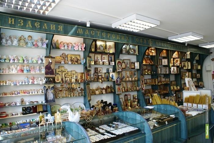Белорусские монахини устроят в Тамбове ярмарку