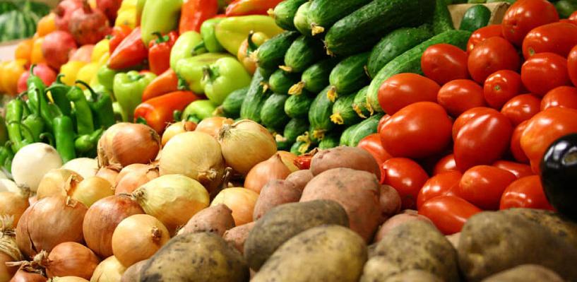 Минсельхоз РФ прогнозирует снижение цен на овощи