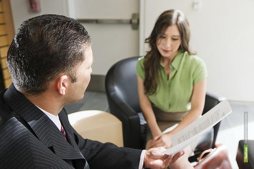 Тамбовчане на собеседованиях с работодателями выдвигают свои требования