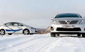 Toyota Corolla vs Hyundai Elantra: лики Азии
