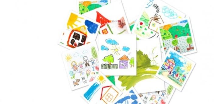 «ТАМАК» запустил новый проект: конкурс детского рисунка «Дом мечты»