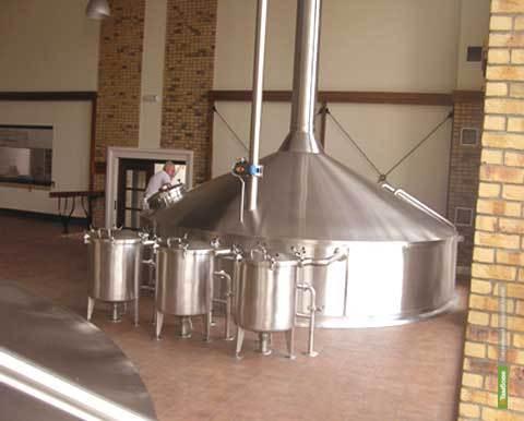 Тамбовчане будут пить чешское пиво