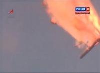 Казахстан просит Россию заплатить за неудачный запуск «Протона»