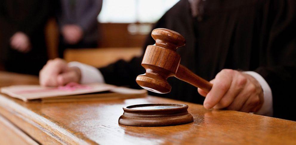 За убийство пожилой пары житель Знаменского района получил больше 24 лет лишения свободы