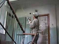Власти Тамбова перечислили подрядчикам более 70 миллионов рублей
