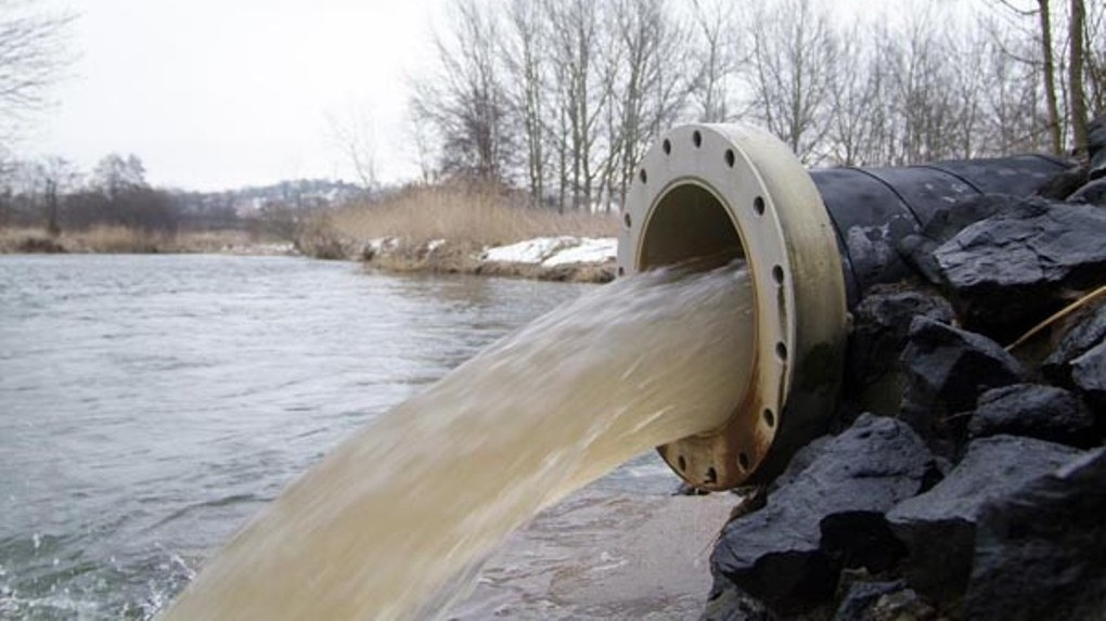 Производственные отходы оказались в прудах Сампурского и Знаменского районов