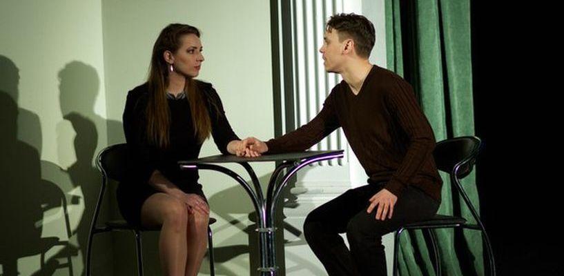 Артисты молодёжного театра готовят большой праздничный концерт к 8 Марта