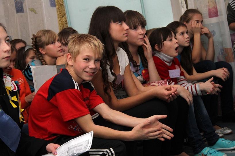 Американцы научились усыновлять российских детей в обход закона