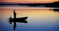Путевка на рыбалку
