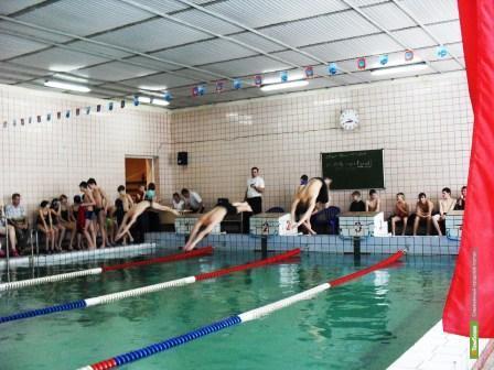 Воронежцы, рязанцы и липчане приедут поплавать в Тамбов