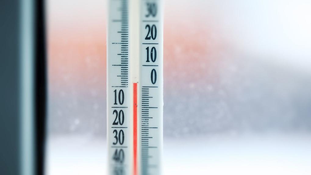 Самое тёплое Рождество. Тамбов снова побил температурный рекорд