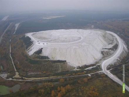 На Тамбовщине появится завод по переработке вредных отходов